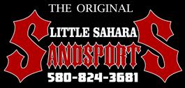 Little Sahara Sandsports
